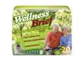 """Image Of Wellness Brief Super Absorbent Large 36"""" - 46"""""""