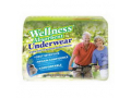 """Image Of Wellness Absorbent Underwear X-Large 40"""" - 60"""""""