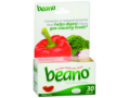 Image Of Gas Relief Beano 300 GALU Strength Tablet 30 per Bottle