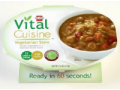 Image Of Oral Supplement Hormel Vital Cuisine Vegetarian Stew 75 oz Bowl Ready to Use