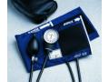 Image Of Aneroid Sphygmomanometer BASIC Pocket Style Hand Held 2-Tube Small Adult Adult Size Arm