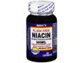 Image Of Dietary Supplement Basic'sNiacin 500 mg Strength Capsule 60 per Bottle