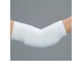 Image Of Heel / Elbow Protector Universal White