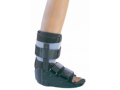 Image Of Walker Boot Procare Medium Hook and Loop Closure Female Size 7 - 11 / Male Size 6 - 10 Left or Right Foot
