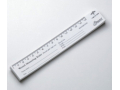 Image Of Wound Measuring Ruler Educare Paper