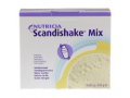 Image Of Oral Supplement Scandishake Vanilla Flavor 3 oz Individual Packet Powder