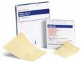 Image Of Foam Dressing TIELLE 7 X 7 Inch Square Adhesive Sterile