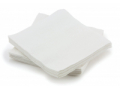 Image Of Washcloth McKesson 13 X 13 Inch White Disposable
