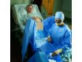 Image Of Obstetrics / Gynecology Drape Under Buttocks Drape 40 W X 44 L Inch Sterile