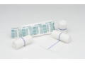 Image Of Conforming Bandage Flexicon Polyester 1 Inch X 41 Yard Roll Sterile