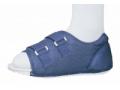 Image Of Post-Op Shoe ProCare Medium Blue Male