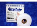 Image Of Tubular Bandage Surgitube Finger Toe Cotton Gauze 5/8 Inch X 5 Yards Size 1 Small