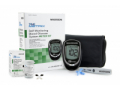 Image Of Self Monitoring Blood Glucose System McKesson TRUE METRIX 4 Seconds Stores Up To 500 Results Automatic Coding