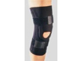 Image Of Knee Stabilizer PROCARE Large Hook and Loop Closure Left or Right Knee