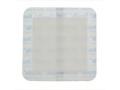 Image Of Adhesive Dressing DermaRite 6 X 6 Inch Gauze Square White Sterile