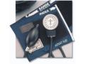 Image Of Aneroid Sphygmomanometer Prosphyg 775 Series Child Navy Blue Nylon Cuff 300 mmHg Calibration