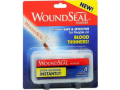 Image Of Hemostatic Agent WoundSeal 4 per Box Individual Packet Hydrophilic Polymer Potassium Ferrate