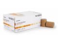 Image Of Cohesive Bandage McKesson 3 Inch X 5 Yard Standard Compression Self-adherent Closure Tan NonSterile