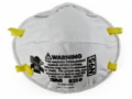 Image Of 3M Particulate Respirator Mask