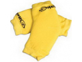 "Image Of ReliaMed Yellow Heel & Elbow Protector, Extra Large, Up to 23"" Limb Circumference"