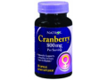 Image Of Dietary Supplement Natrol 800 mg Strength Capsule 30 per Bottle Cranberry