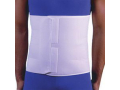 """Image Of ReliaMed 4-Panel Abdominal Binder with Adjustable Velcro 12"""" Wide 60"""" - 75"""""""