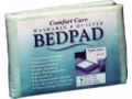 Image Of Underpad 35 X 35 Inch Reusable Polyester / Rayon Heavy Absorbency