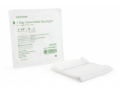 Image Of X-Ray Detectable Gauze Sponge McKesson 100% Cotton 16-Ply 4 X 8 Inch Rectangle Sterile