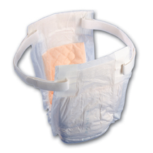 Image Of Tranquility Belted Undergarment