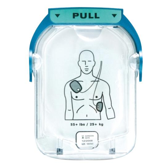 Image Of AED Electrode SMART Adult