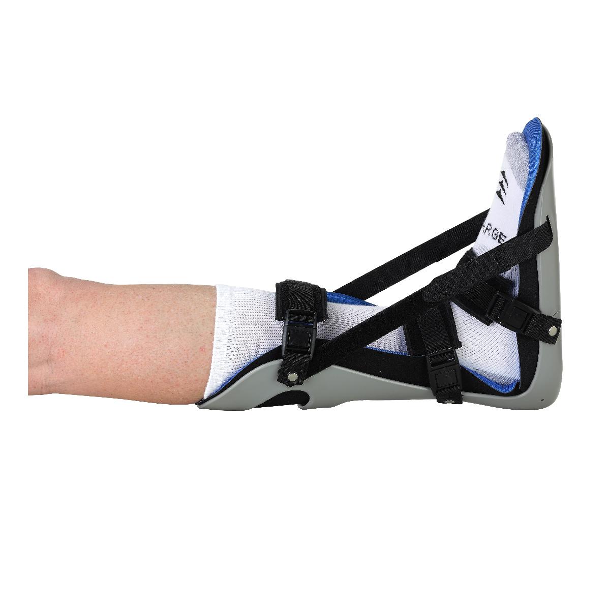 Image Of Formfit Night Splint with Slip-Resistant Tread, Medium