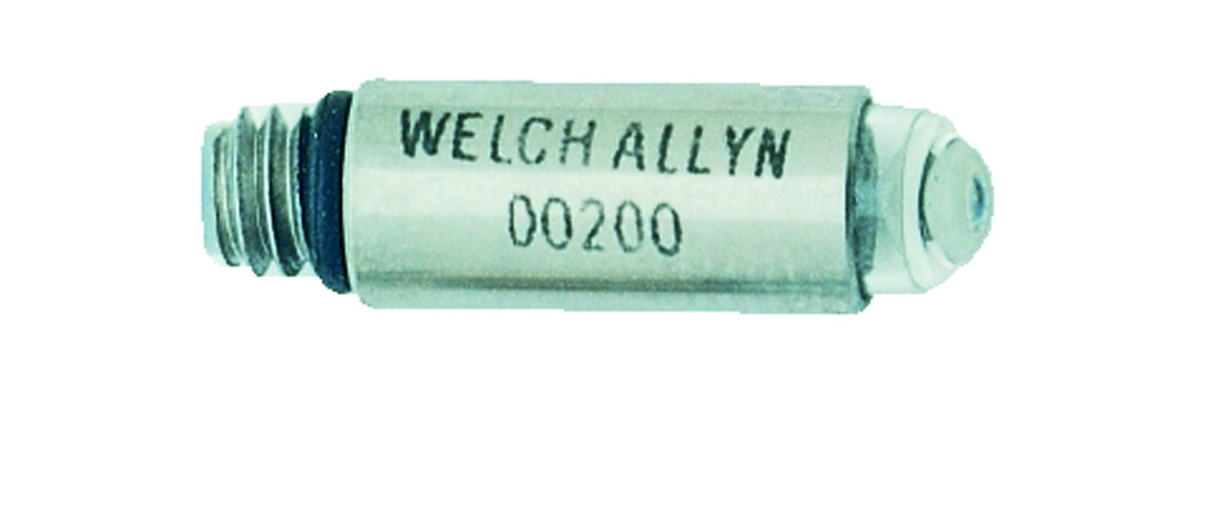 Image Of Replacement Vacuum Lamp Welch Allyn 25 Volts 1 Watt