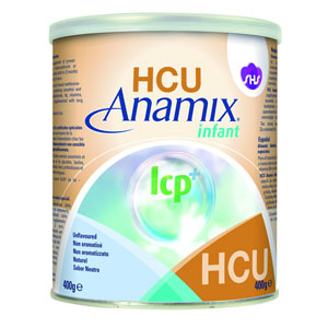 Image Of HCU Anamix Early Years 400g Can