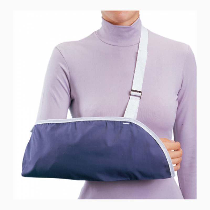 Image Of Arm Sling Procare Clinic Buckle Closure X-Large