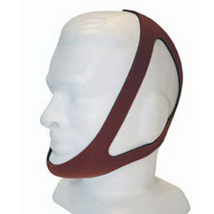 Image Of PureSom Ruby Chinstrap Adjustable