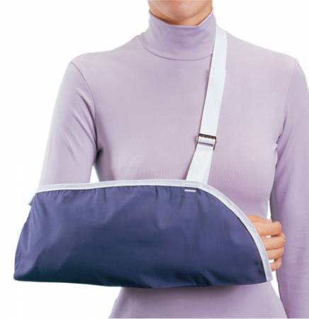 Image Of Arm Sling Procare Buckle Closure Large