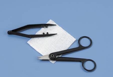 Image Of Suture Removal Kit