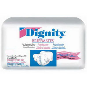 Image Of Dignity UltraShield Active Liner, Light/Moderate