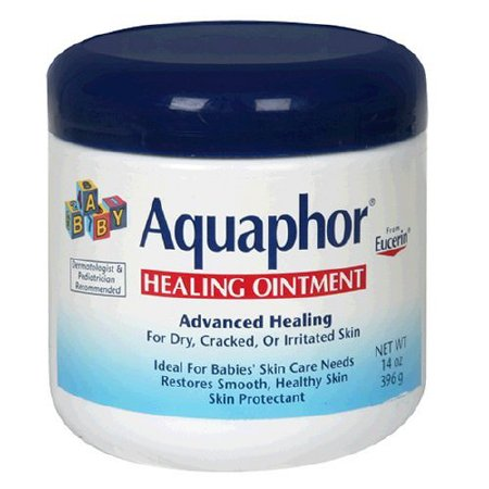 Image Of Moisturizer Aquaphor 14 oz Jar Unscented Ointment