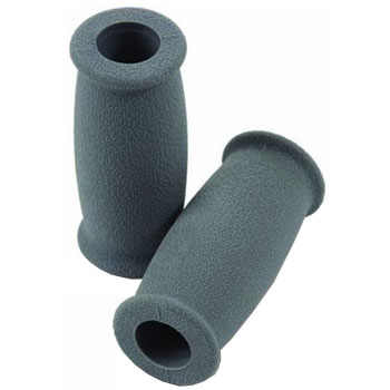 Image Of Replacement Crutch Hand Grips